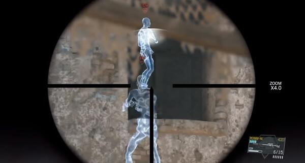 Metal Gear Solid 5 Walkthrough Side Ops Number 148