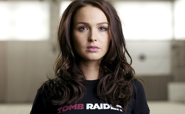 Performance of the Year - Camilla Luddington
