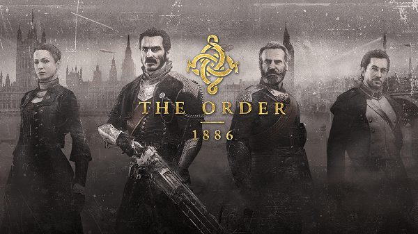 The disappointment of the year is The Order 1886
