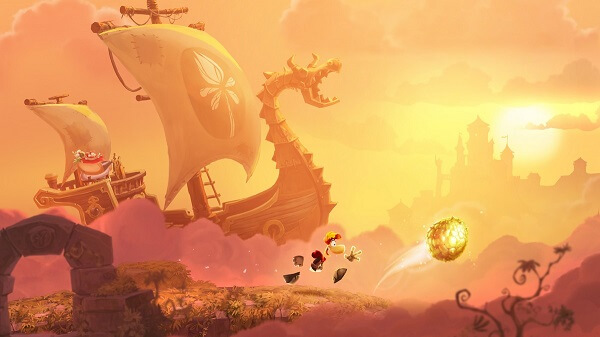 Top 5 Rayman Adventures Tips and Cheats - Controls 101