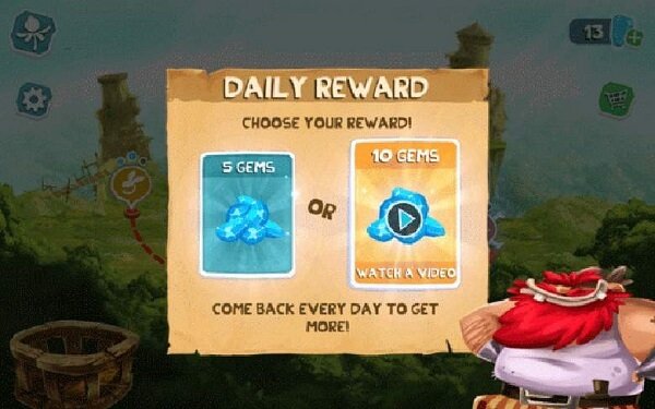 Top 5 Rayman Adventures Tips and Cheats - Don't buy Gems