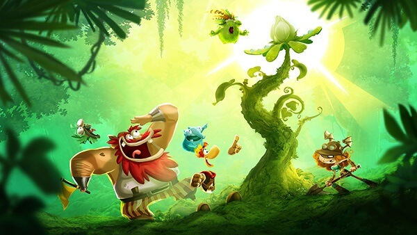 Top 5 Rayman Adventures Tips and Cheats - Rescue and incubate eggs should be a major priority