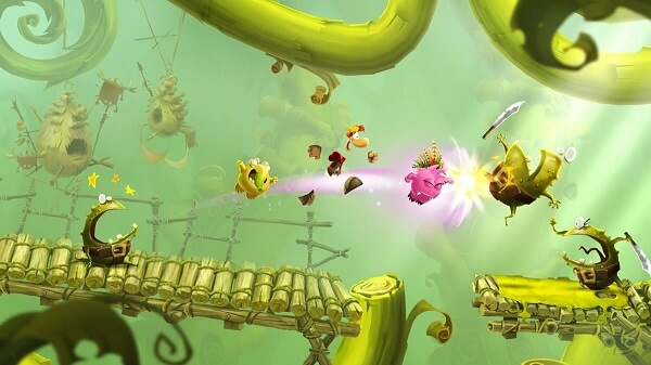 Top 5 Rayman Adventures Tips and Cheats - You need to complete achievements