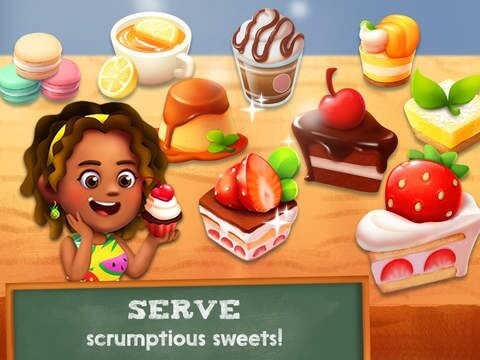 Bakery Story 2 Cheats, Tips and Tricks - Fill To-Go Orders