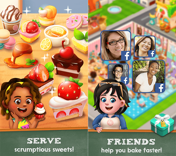 Bakery Story 2 Cheats, Tips and Tricks - Have fun in Bakery Story 2