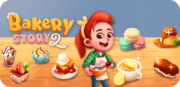 Bakery Story 2 Cheats, Tips and Tricks