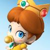 Mario Kart 8 Characters - Baby Daisy