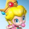 Mario Kart 8 Characters - Baby Peach