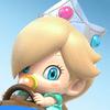Mario Kart 8 Characters - Baby Rosalina