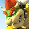 Mario Kart 8 Characters - Bowser
