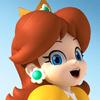 Mario Kart 8 Characters - Daisy