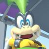 Mario Kart 8 Characters - Iggy