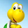 Mario Kart 8 Characters - Koopa Troopa