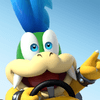 Mario Kart 8 Characters - Larry