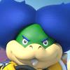 Mario Kart 8 Characters - Ludwig