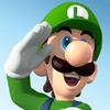 Mario Kart 8 Characters - Luigi