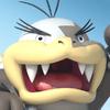 Mario Kart 8 Characters - Morton