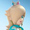 Mario Kart 8 Characters - Rosalina