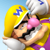 Mario Kart 8 Characters - Wario