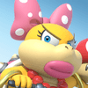 Mario Kart 8 Characters - Wendy