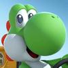 Mario Kart 8 Characters - Yoshi