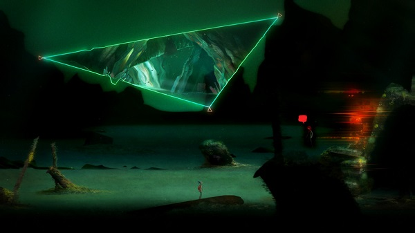Oxenfree Review - Available for Xbox One and PC