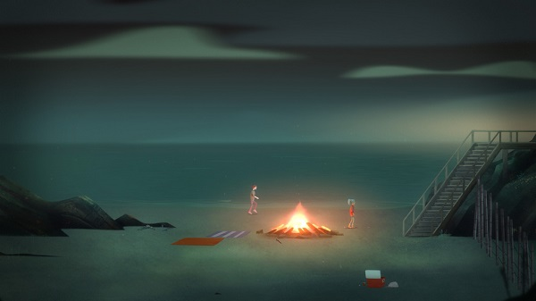 Oxenfree Review PC Game