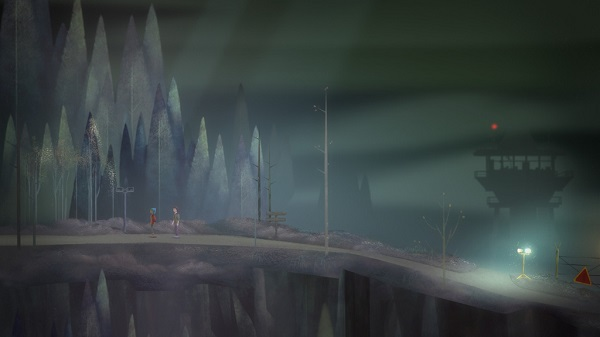 Oxenfree Review Video Game