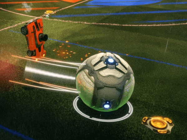 Rocket League Top 10 Essential Tips - You can Double Jump