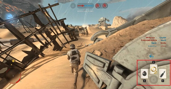 Star Wars Battlefront 2015 Tips and Tricks - Abilities