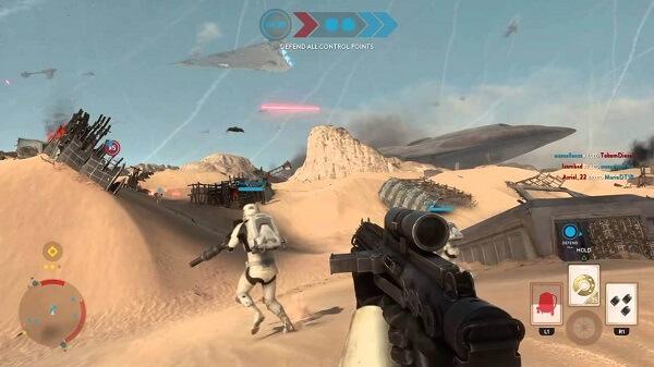 Star Wars Battlefront 2015 Tips and Tricks - Assault Class Loadout