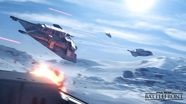 Star Wars Battlefront 2015 Tips and Tricks - how to farm credits
