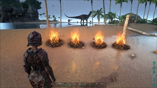 Ultimate Ark Survival Evolved Beginner Guide - Cooked Meat