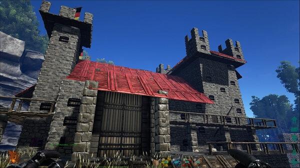Ultimate Ark Survival Evolved Beginner Guide - Crafting Speed