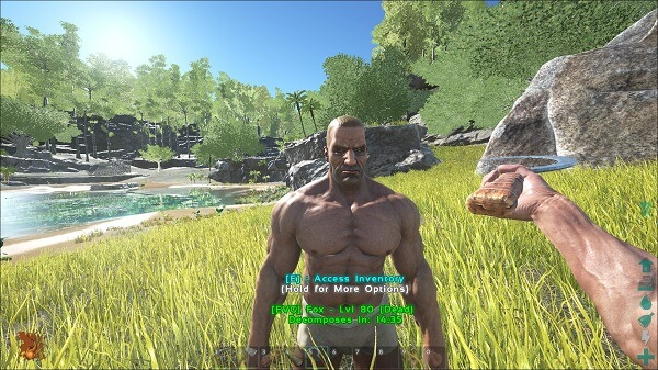 Ultimate Ark Survival Evolved Beginner Guide - Death