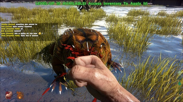 Ultimate Ark Survival Evolved Beginner Guide - Levelling