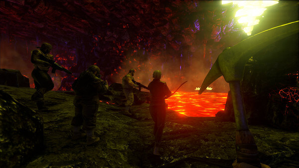 Ultimate Ark Survival Evolved Beginner Guide - Melee Damage