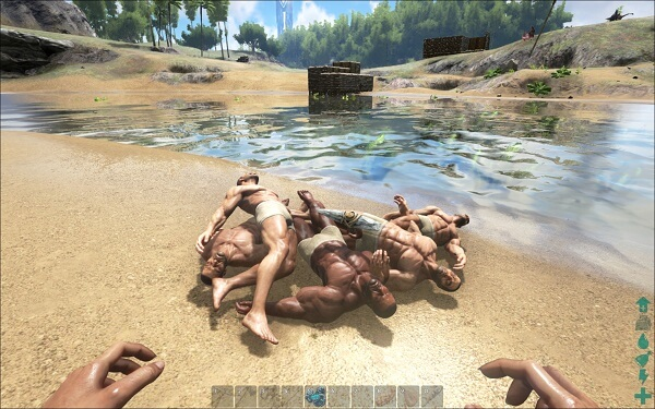 Ultimate Ark Survival Evolved Beginner Guide - PVP or PVE