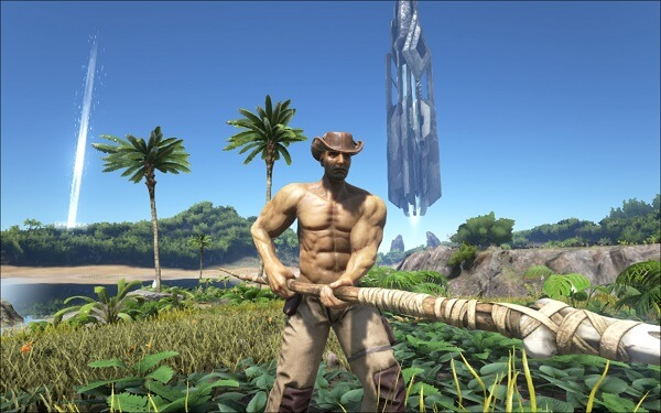 Ultimate Ark Survival Evolved Beginner Guide - Stamina