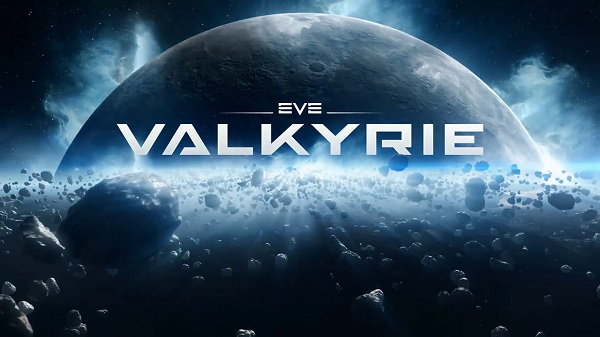 Virtual Reality Games for Oculus Rift - Eve Valkyrie