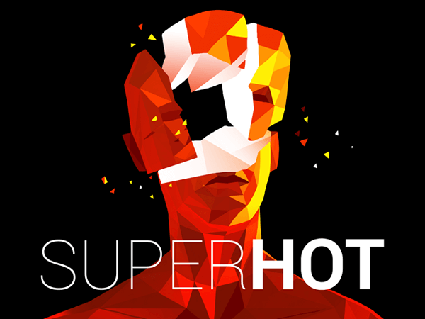Virtual Reality Games for Oculus Rift - Superhot