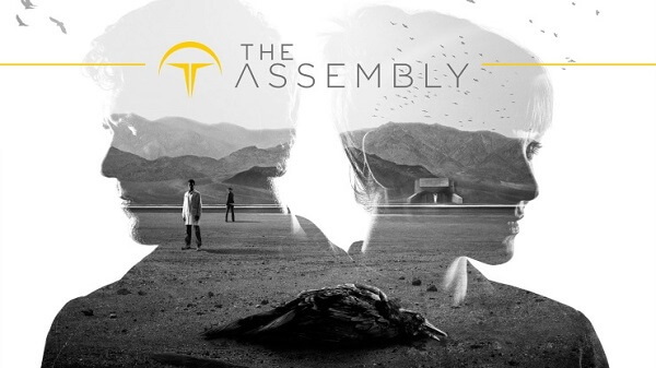 Virtual Reality Games for Oculus Rift - The Assembly