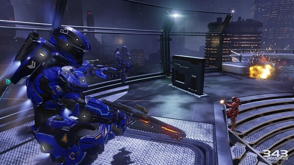 Halo 5 Game Review