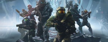 Halo 5 Guardians Review