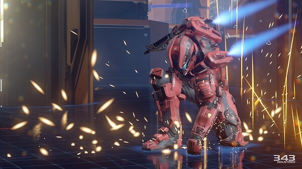 Halo 5 Guardians Video Game Review