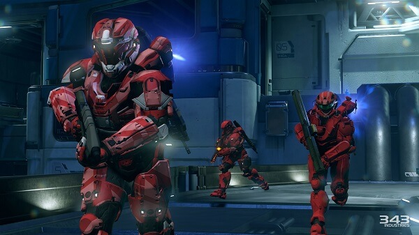 Halo 5 Review