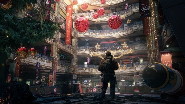 The Division Top 10 Things You Need to Know about PC Gameplay