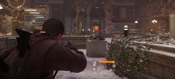 The Division Top 10 Things You Need to Know about Solo-Play