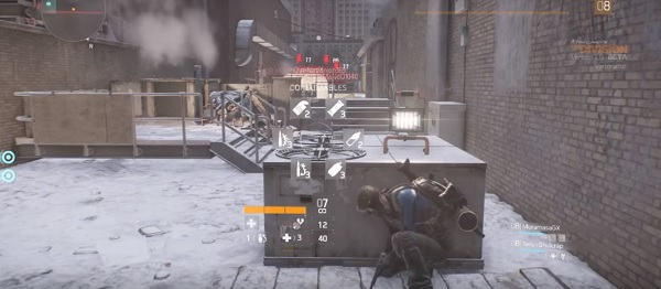 The Division Top 10 Things You Need to Know about Team work