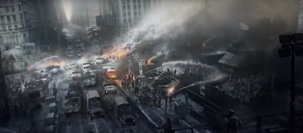 The Division Top 10 Things You need to Know About the Story
